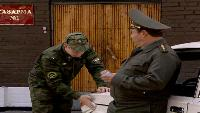 Солдаты Сезон-4 Серия 10