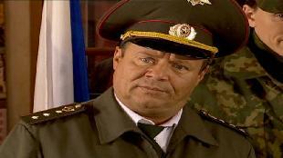 Солдаты Сезон-4 Серия 6