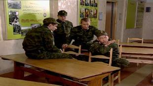 Солдаты Сезон-4 Серия 7