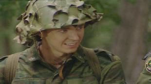 Солдаты Сезон-5 Серия 14
