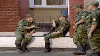 Солдаты Сезон-5 Серия 15