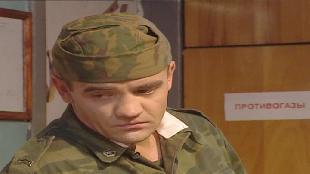 Солдаты Сезон-5 Серия 17