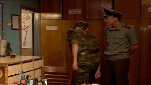 Солдаты Сезон-5 Серия 4