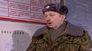 Солдаты Сезон-6 Серия 11