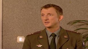 Солдаты Сезон-6 Серия 12