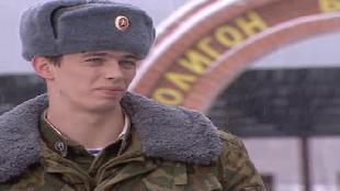 Солдаты Сезон-6 Серия 2