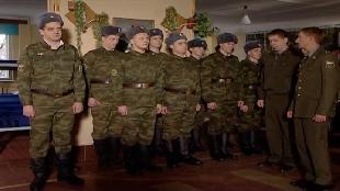 Солдаты Сезон-6 Серия 4