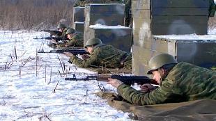 Солдаты Сезон-6 Серия 5