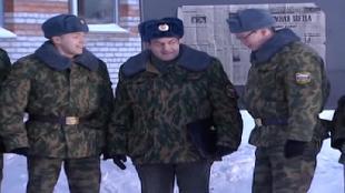 Солдаты Сезон-7 Серия 13