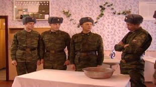 Солдаты Сезон-7 Серия 16
