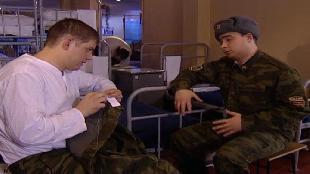 Солдаты Сезон-7 Серия 2