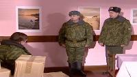 Солдаты Сезон-7 Серия 7