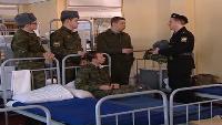 Солдаты Сезон-7 Серия 9