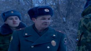 Солдаты Сезон-8 Серия 3