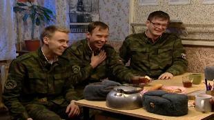Солдаты Сезон-8 Серия 9