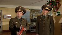 Солдаты Сезон-9 Серия 1