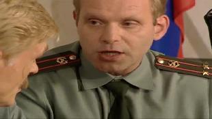 Солдаты Сезон-9 Серия 13