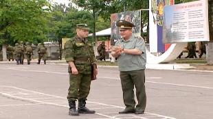 Солдаты Сезон-9 Серия 20