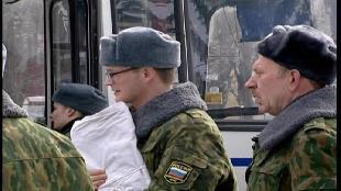 Солдаты. Наизнанку Сезон-1 Серия 5