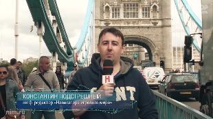 Специальные репортажи Сезон-1 Deus Ex Mankind Divided - презентация в Лондоне