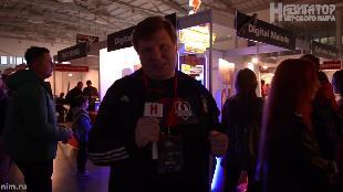 Специальные репортажи Сезон-1 Польская игровая выставка и финал World of Tanks