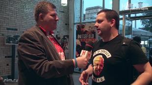 Специальные репортажи Сезон-1 Репортаж о Battlefield 1 - презентация в Берлине