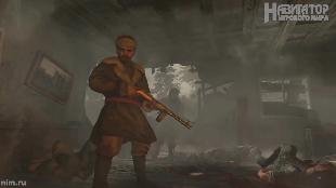 Специальные репортажи Сезон-1 Тест Call of Duty: Black Ops III в офисе у разработчиков