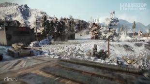 Специальные репортажи Сезон-1 Торжественный запуск World of Tanks на PlayStation 4