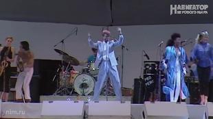 Спецпроекты Сезон-1 David Bowie. Игровое наследие Дэвида Боуи. Человек, который упал на Землю
