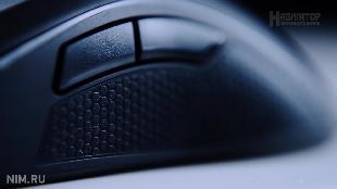 Спецпроекты Сезон-1 Презентация игровой мыши Razer Mamba