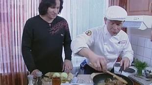Спросите повара 1 сезон 91 выпуск