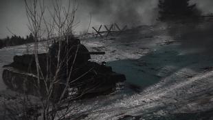 Сражения Второй Мировой войны Сезон-1 Битва при Балатоне. Разгром немецких танков.