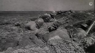 Сражения Второй Мировой войны Сезон-1 Ленинградский День Победы! 70 лет.