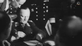 Сражения Второй Мировой войны Сезон-1 Последняя битва войны. Берлин