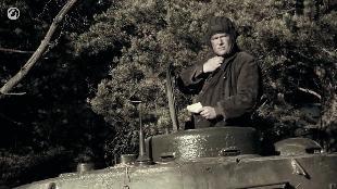 Сражения Второй Мировой войны Сезон-1 Сандомирский плацдарм. Истребители Тигров. 2 часть