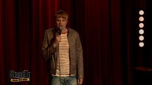 STAND UP Сезон 1 выпуск 5 - эфир 20.10.2013