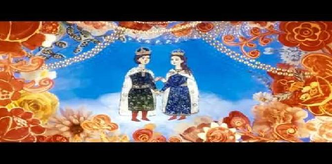 Смотреть Старинная повесть о жизни, любви и прочих чудесах (Беларусьфильм, 2008) • Видеоняня ТВ