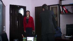 Старшая дочь Сезон-1 Серия 6
