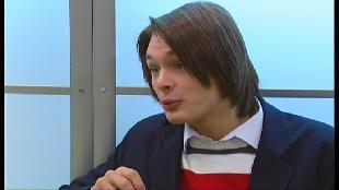 Старшеклассники Сезон-1 Серия 37
