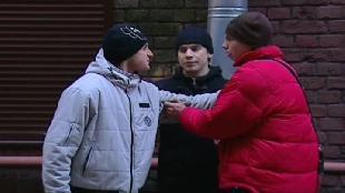 Старшеклассники Сезон-2 Серия 74