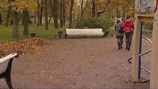Старшеклассники Сезон-3 Серия 30