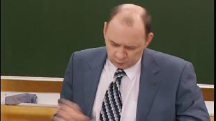 Старшеклассники Сезон-4 Серия 29