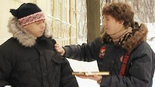 Старшеклассники Сезон-4 Серия 39