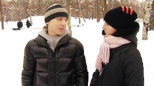 Старшеклассники Сезон-4 Серия 42