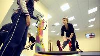 Стиль жизни Сезон-1 Активный фитнес
