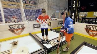 Стиль жизни Сезон-1 Хоккей