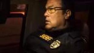 Стивен Сигал: Законник Сезон-1 Серия 12