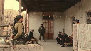 Стрелок 2. Право на смерть Сезон-1 Серия 1.