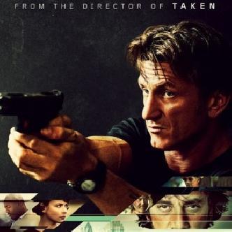 Смотреть «Стрелок» Шон Пенн и коварный Хавьер Бардем