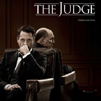 Смотреть «Судья» воспитывает Роберта Дауни Младшего